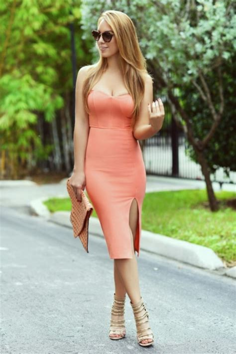 Sexy Tight Outfits For Women        FashionGum com
