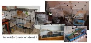 Maison Pour Lapin : une cage fait maison pour mon lapin sam les dramas ~ Premium-room.com Idées de Décoration