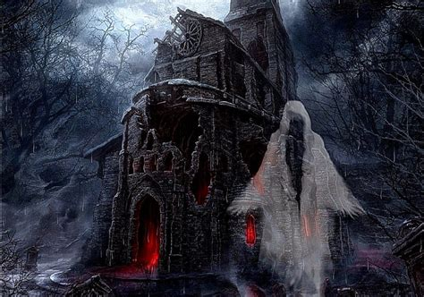 Animated Halloween Screensavers With Sound  Best Free Hd