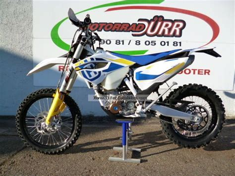 Husqvarna Fe 350 Photo by 2012 Husqvarna Fe 250 350 450 501 2014