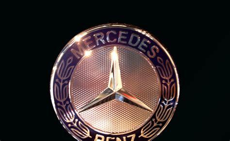 All Mercedes-benz Logos