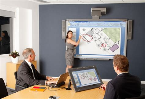 smart training courses smartboard bridgit podium