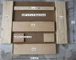 Free Gun Rack Plans - How to Build A Gun Rack Misc