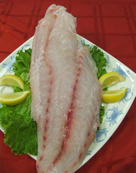 grouper fillets pound fish shellfish local