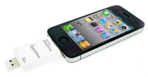 drive iphone spotted usb flash drive designed for iphone and