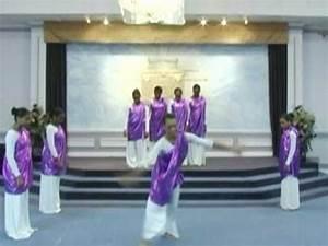 FreshWind Praise Dance Ministry (Freshwindpdm.org) - YouTube