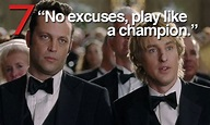 Wedding Crashers Funny Quotes. QuotesGram