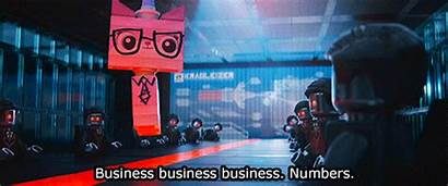 Numbers Unikitty Talk Business Lego Official Number