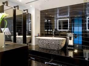 design badezimmer luxus 17 modern luxury bathroom designs black gray color schemes