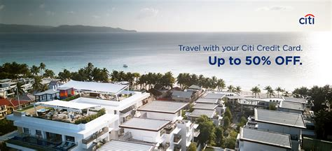 Boc credit card offers for hotels 2019. Citi Credit Card Exclusive Offers 2019