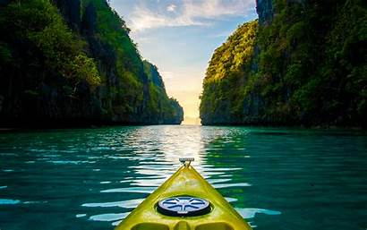 Palawan Islands Philippine Nido El Island Hopping