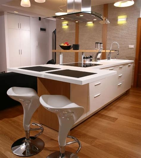kitchen island sets desain kitchen set apartemen bentuk island nota furniture 2000