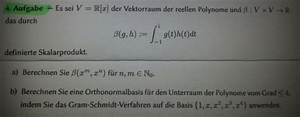 Orthonormalbasis Berechnen : vektorraum orthonormalbasis f r untervektorraum ~ Themetempest.com Abrechnung