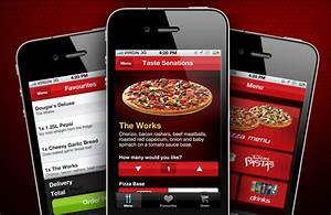 Best iPhone Apps To Have Home Food Delivery In India