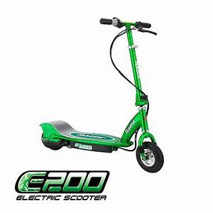 Razor E100 Electric Scooter Wiring Diagram Part All