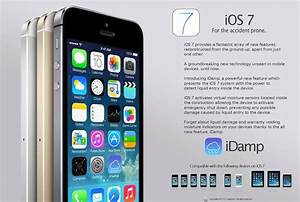 Users fooled by fake iOS 7 ads claiming it made their ...