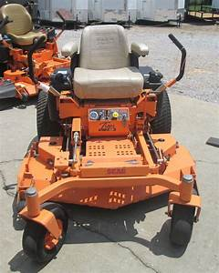 Used Power Equipment A