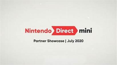 Direct Mini Nintendo Showcase Partner Announced