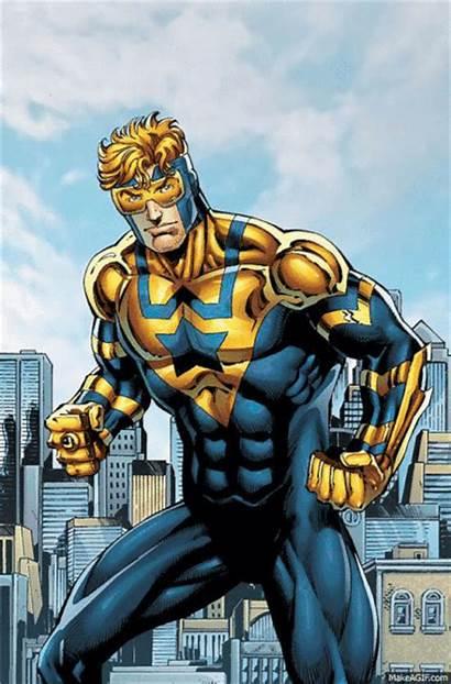 Booster Dc Gold End 52 Comics Futures