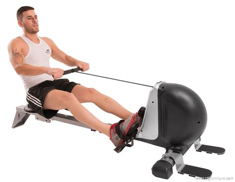 Rowing Exercise Equipment How To Choose The Right
