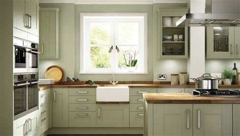 Best 25  Sage green kitchen ideas on Pinterest   Sage