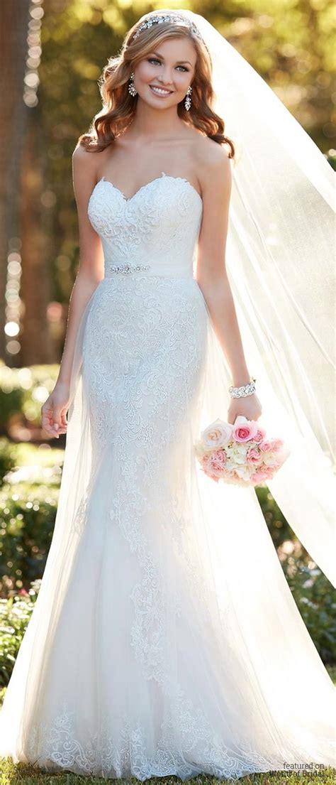 stella york fall  wedding dresses world  bridal