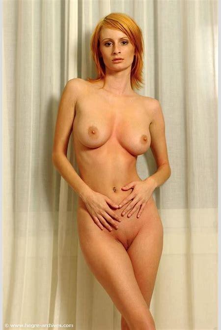 Karolina nude in 15 photos from Hegre-Art