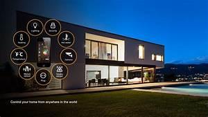 Homee Smart Home : weca alliance home wifi and smart home systems ~ Lizthompson.info Haus und Dekorationen