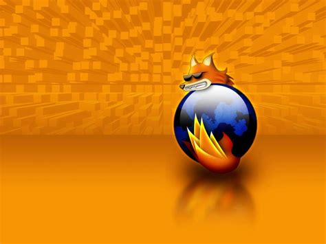 Mozilla Firefox Wallpapers