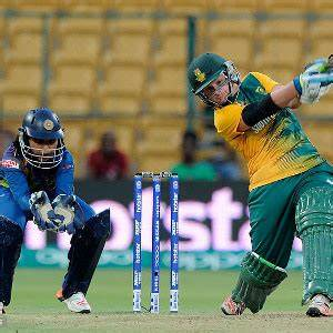 SA women end WT20 with SL defeat - SuperSport - Cricket