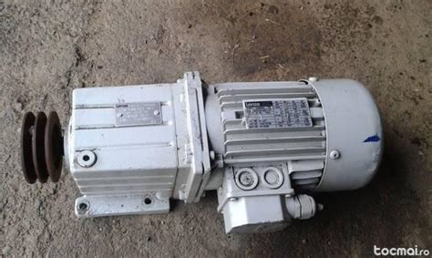 Vand Motor Electric Trifazat by Motor Electric Brick7 Vanzare