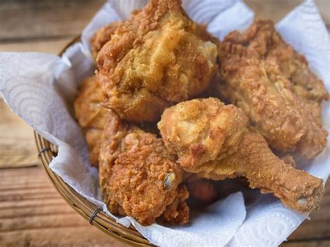 kentucky fried chicken recipe almost kentucky fried chicken recipe cdkitchen com