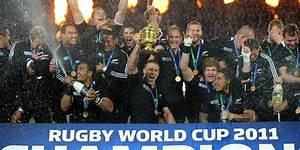 Finale Coupe Du Monde De Rugby 2015