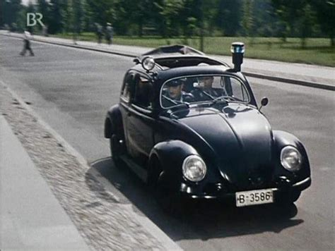 1000+ Images About Vw Bug Police On Pinterest