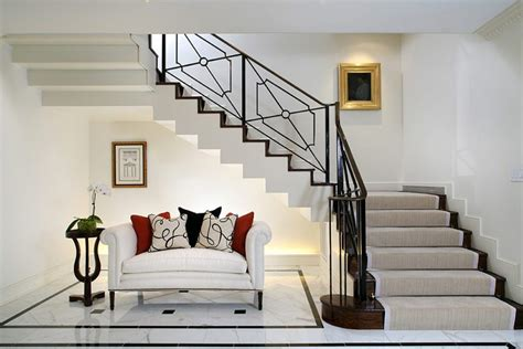 stairs living room  drive  crazy decor inspirator