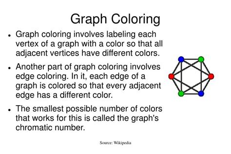 graph theory powerpoint  id