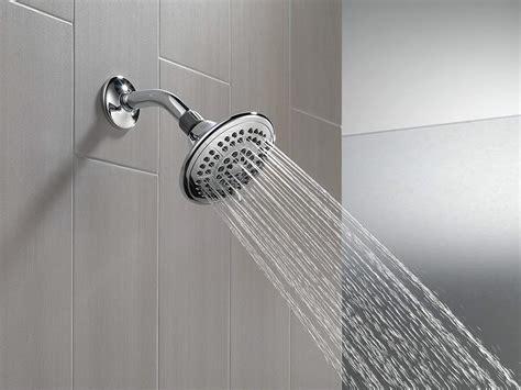 water saving shower head   homester