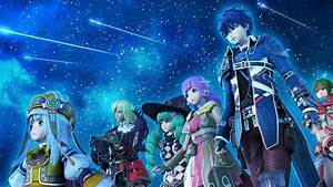 Star Ocean Integrity And Faithlessness Review IGN