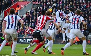 Southampton 3-0 West Brom: Set-piece double from James ...