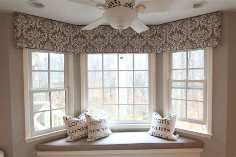 Window Cornice by Cornice Valance Window Treatments Center Design