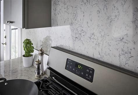 kitchen countertops and backsplash 2017 kitchen trends backsplashes