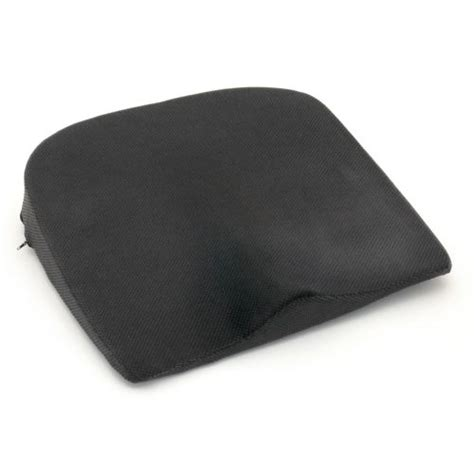 sissel sit special 2 in 1 back relief chair cushion