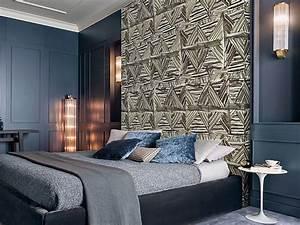 Tapeten Italienisches Design : wall deco design tapeten kollektion 2017 trebes ~ Sanjose-hotels-ca.com Haus und Dekorationen