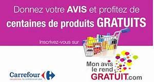 Credit Carrefour Avis : bon plan mon avis le rend gratuit de carrefour ju2framboise ~ Medecine-chirurgie-esthetiques.com Avis de Voitures