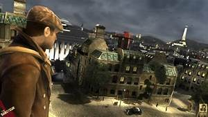 Review The Saboteur PC Xbox 360 PS3 Xbox 360