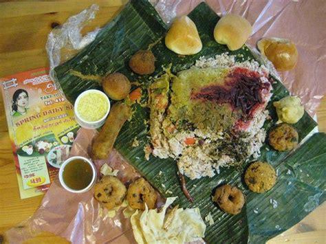 tami cuisine spice city toronto tons of tamil cuisine