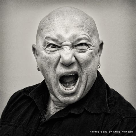 Angry Anderson - Choose Your Cruise