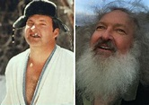 Can We Talk About What's Going On With Randy Quaid?