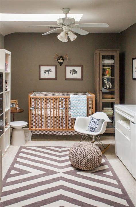21 amazing baby nursery ideas
