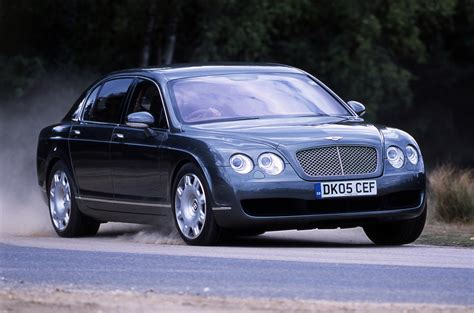 Review Bentley Flying Spur by Bentley Continental Flying Spur 2005 2012 Review Autocar